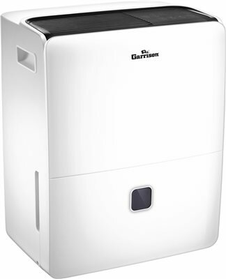 95 Pint Dehumidifier with Built-In Water Pump by Garrison