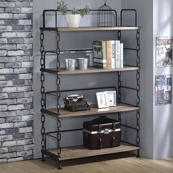 Maidenhead Etagere Bookcase by Williston Forge