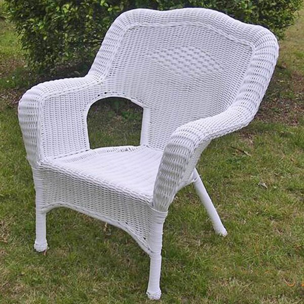 Narron Steel Deep Seating Patio Chair by Lark Manor