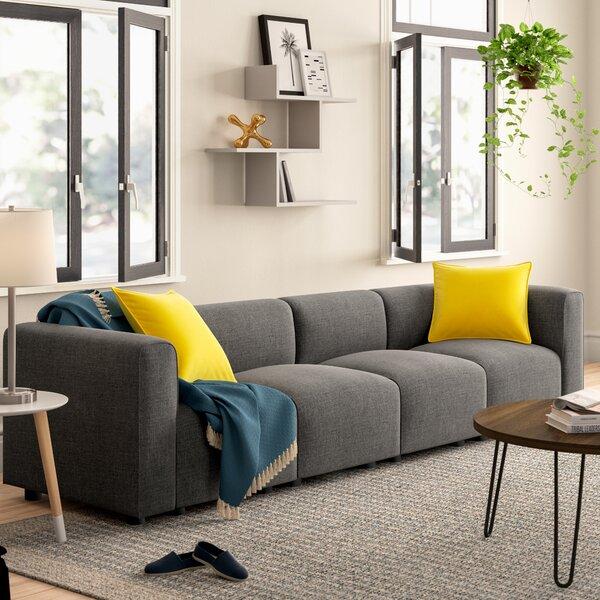 Nash Modular Sofa by Zipcode Design
