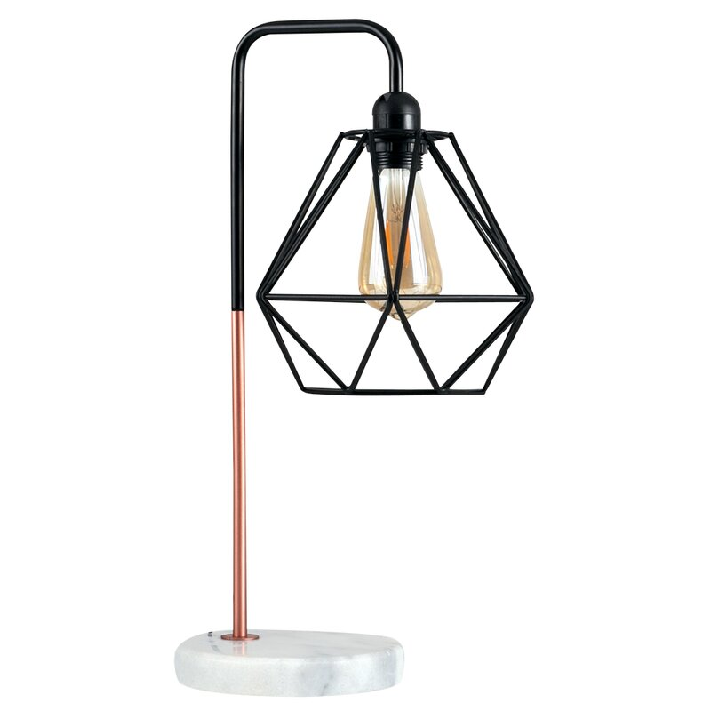 Talisman 51cm table lamp