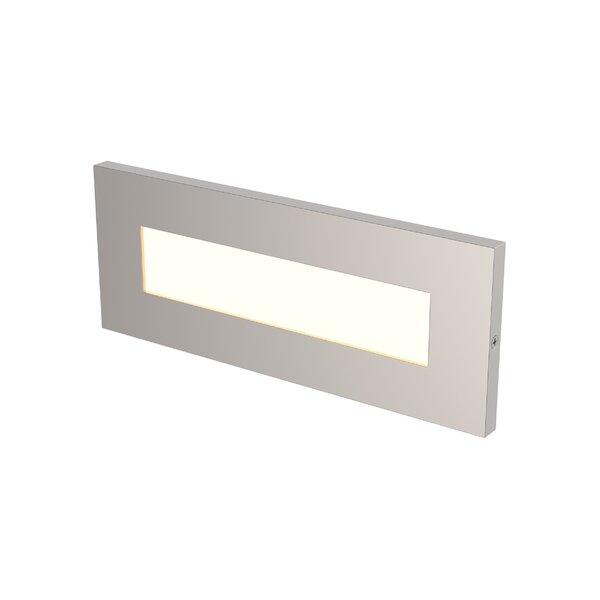 1-Light LED Step Light by Tech Lighting