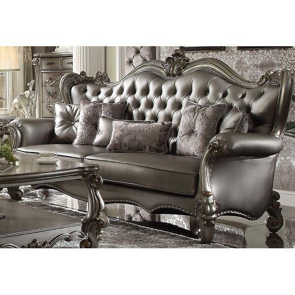Timothy Standard Sofa By Astoria Grand