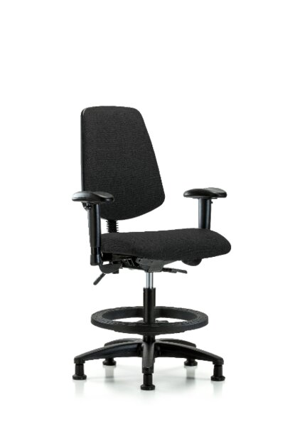 Ergonomic Office Chair by Blue Ridge Ergonomics