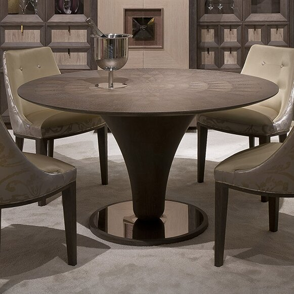 Dining Table by Annibale Colombo Annibale Colombo