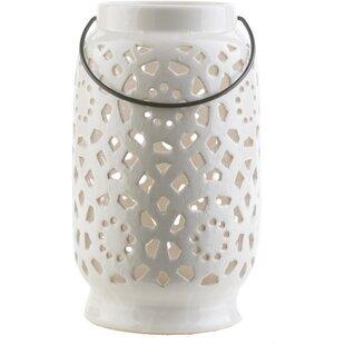 Preferred White Lanterns You'll Love   Wayfair AI23