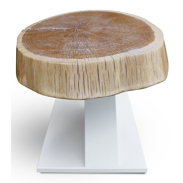 Refugio Coffee Table by Foundry Select