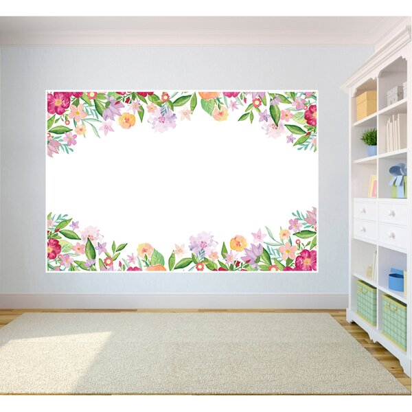 Blossom Landscape Dry Erase Sheets by New York Blackboard