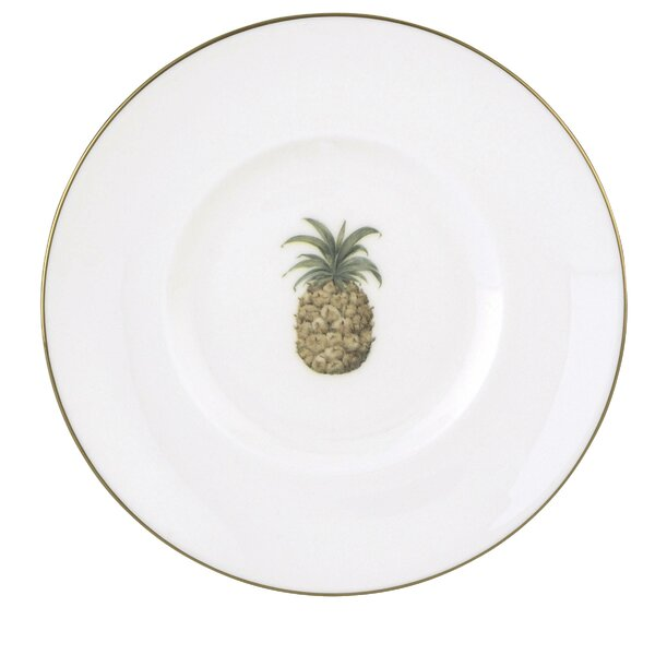Colonial Bamboo 7.25 Dessert Plate (Set of 2) by Lenox