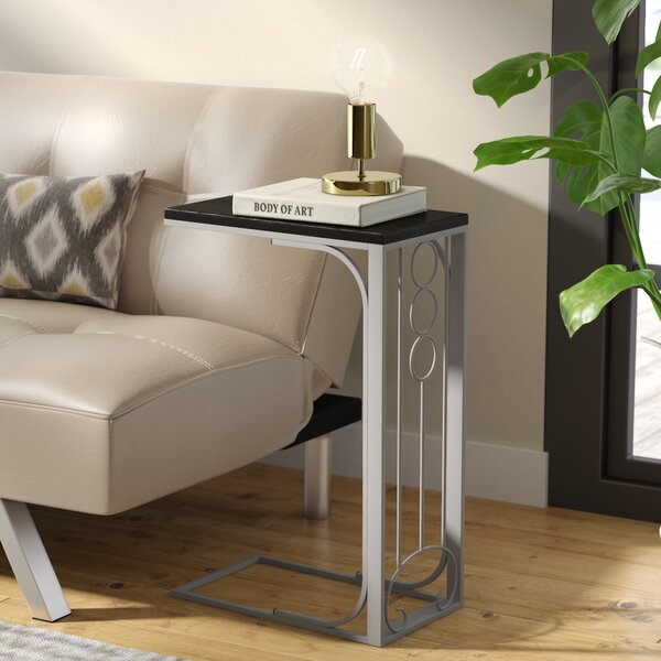 Cavana End Table By Wade Logan