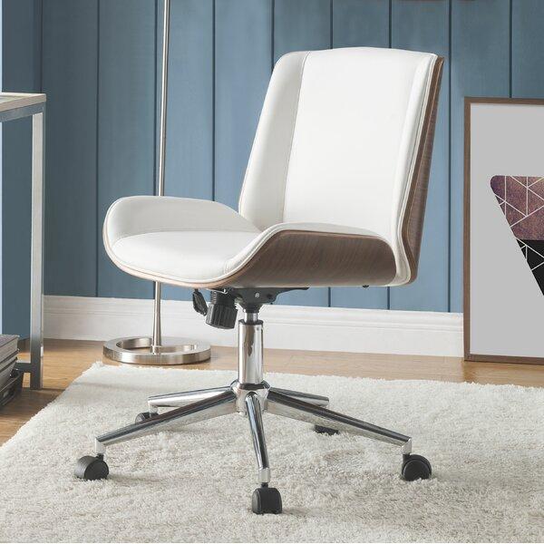 Bonnett Office Chair by Langley Street