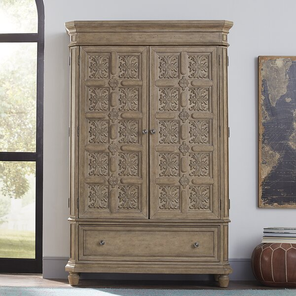 Mckeon Armoire by Darby Home Co