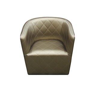 Yeti Barrel Chair