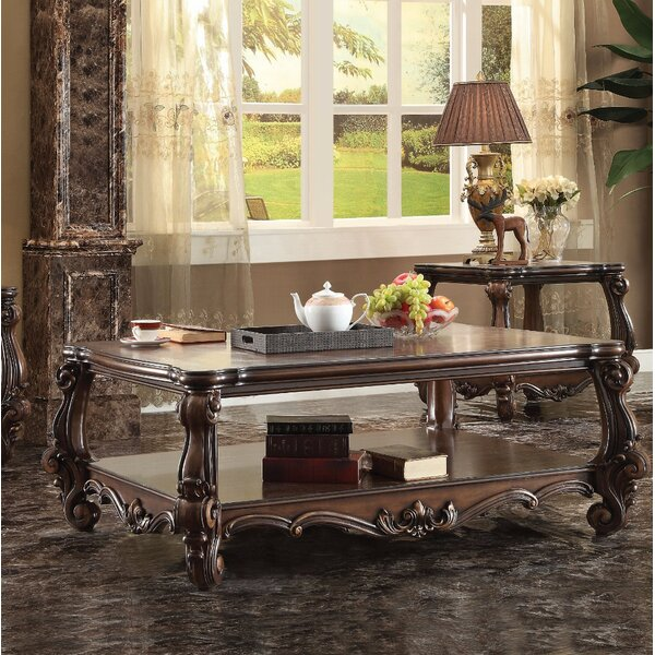 Pirro Coffee Table by Astoria Grand