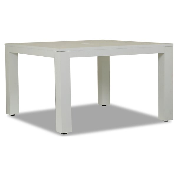 """Newport 48"""" Square Dining Table by Sunset West"""