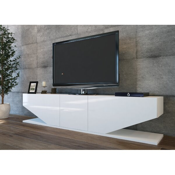 Agarita TV Stand for TVs up to 78
