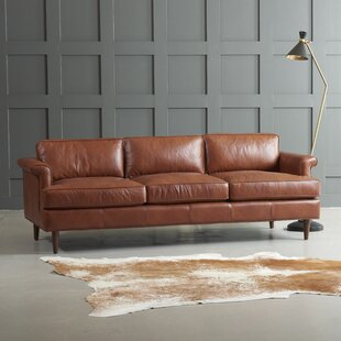 carson leather sofa - Sofa Leather