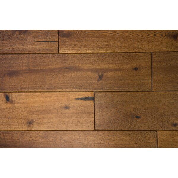 Caspian 4-3/4 Solid Acacia Hardwood Flooring in Fennel by Branton Flooring Collection