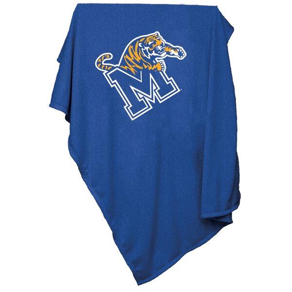 Memphis Sweatshirt Blanket by Logo Brands