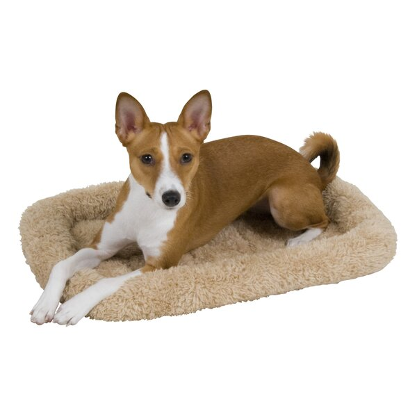 Bolster Dog Mat by Petmate