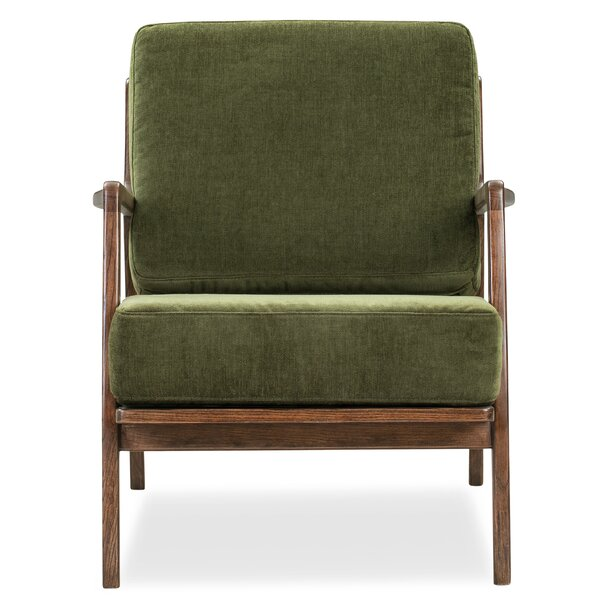 Schoonover Armchair by Foundry Select