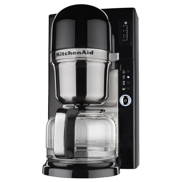 8 Cup Pour Over Coffee Maker by KitchenAid