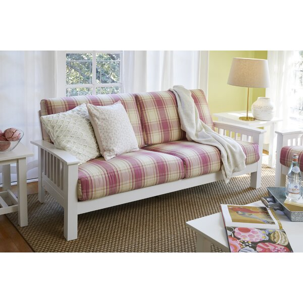Check Out Our Selection Of New Greenbaum Sofa by Loon Peak by Loon Peak