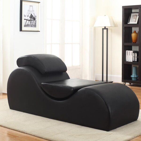 Quiroz Chaise Lounge by Latitude Run