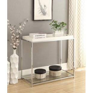 Boger Console Table By Wrought Studio