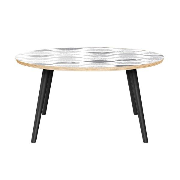 Kada Coffee Table By Brayden Studio