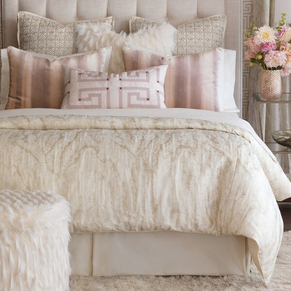 Halo Comforter by Eastern Accents