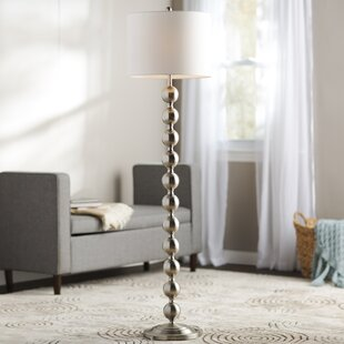 Bedroom Floor Lamps | Wayfair