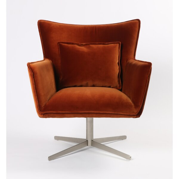 Wahl Armchair by Orren Ellis
