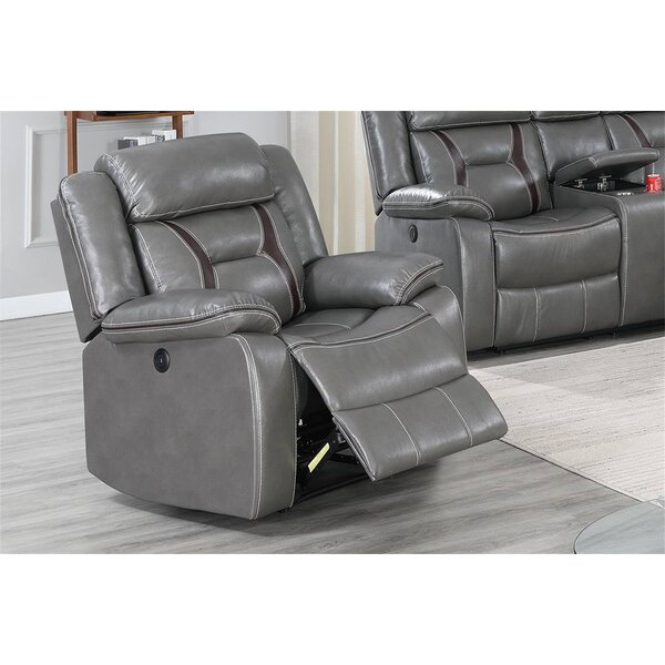 Shamima Power Recliner W003115891
