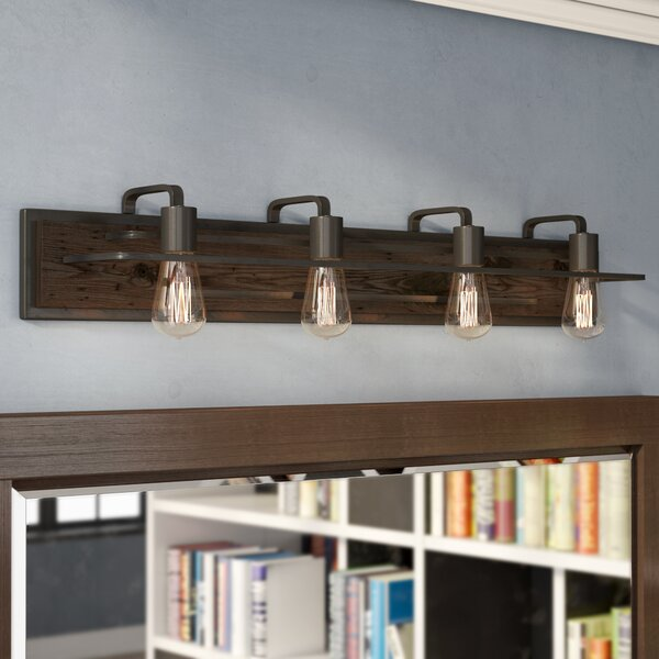 Blase 4-Light Vanity Light by Trent Austin Design