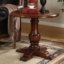 End Table (Set of 4) by Eastern Legends