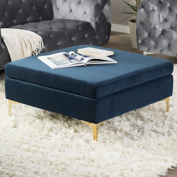 Diandre Coffee Table By Everly Quinn