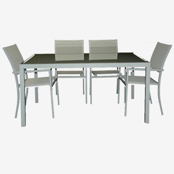 Aruba Dining Table by Feruci