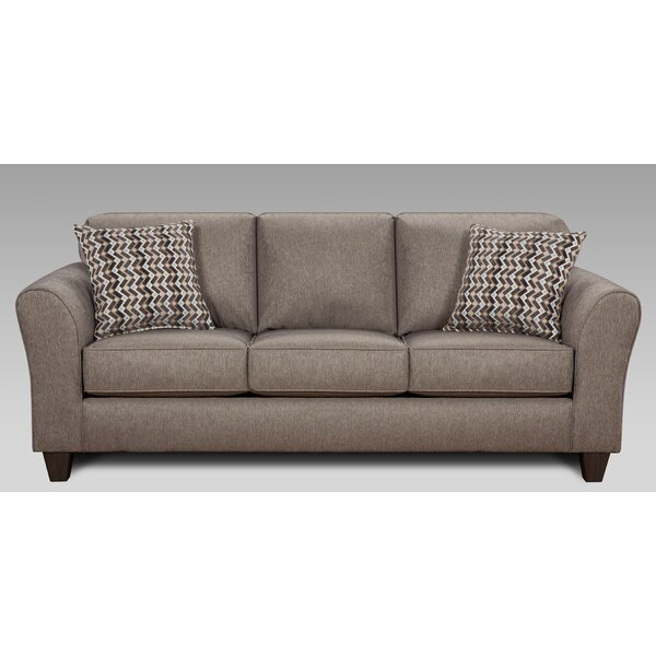 Austin Sofa by dCOR design