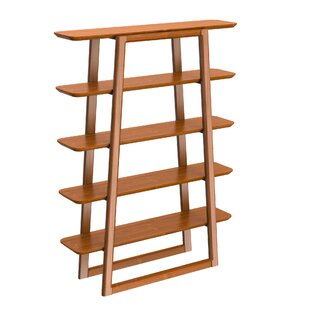 Currant Etagere Bookcase