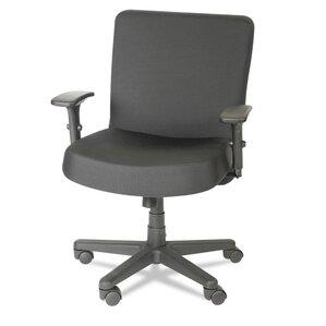 Plus Size Office Chair | Wayfair