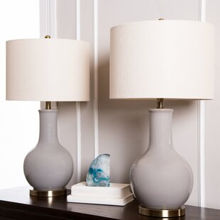 Shop For Easingwold 29 Table Lamp (Set of 2) By Highland Dunes