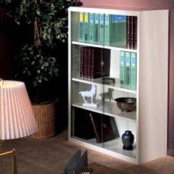 Tennsco Corp. All Bookcases