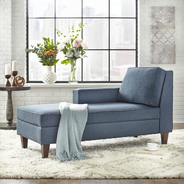Patnaude Chaise Lounge by Alcott Hill