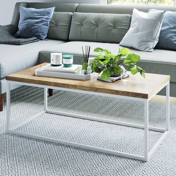 Comparison Renna Coffee Table by Ivy Bronx