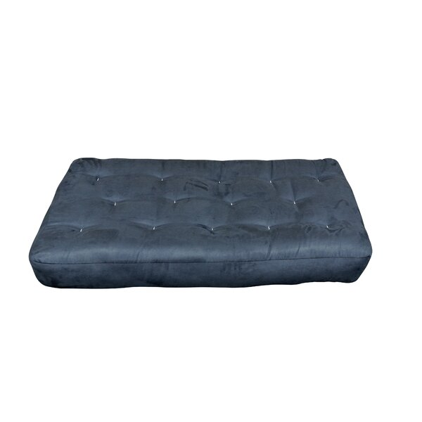Feather Touch 9 Futon Mattress by Gold Bond