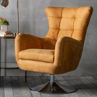 swivel wayfair round oversized inspiration homely ideas trendy chair