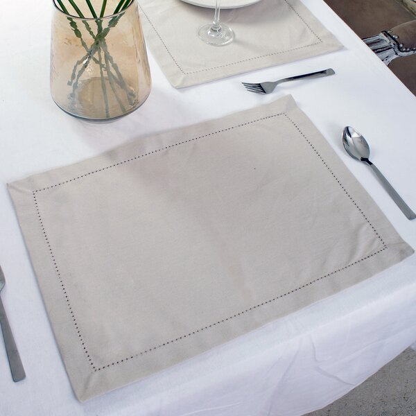 Pitts 19 Placemat (Set of 4) by Gracie Oaks