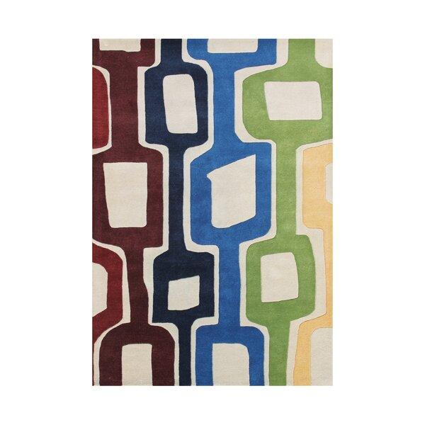 Adesina  Hand-Tufted Area Rug by Wildon Home ®