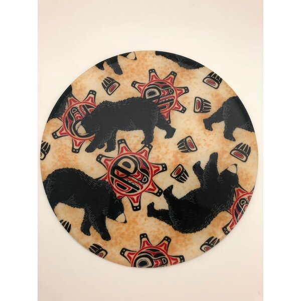 Bear Claws Trivet by Andreas Silicone Trivets
